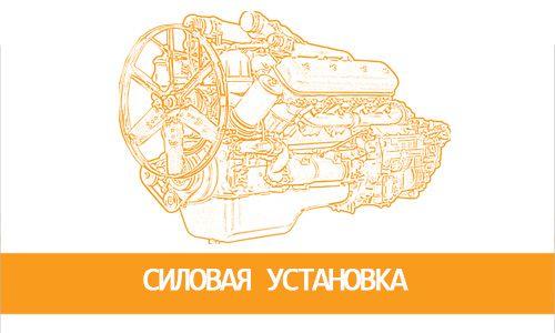Запчастини для комбайнів Нива СК-5 в Україні - фото 10