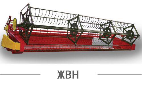 Запчастини для жаток в Україні - фото 10
